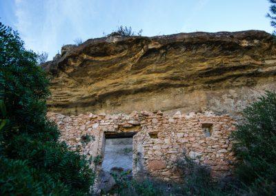Cueva del Picante, SL CV 17.2